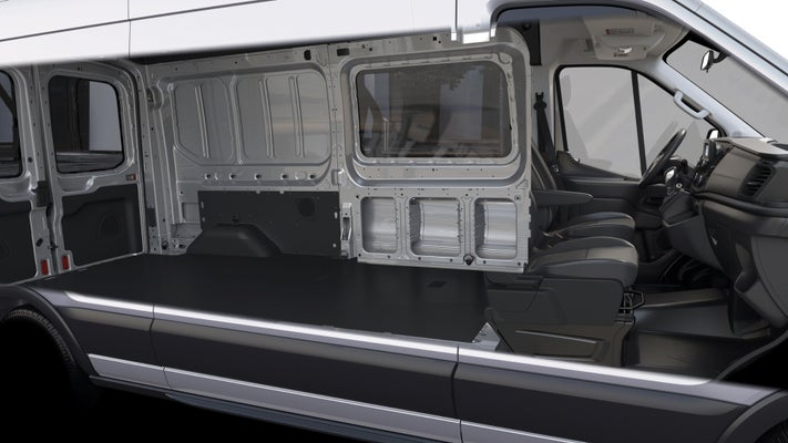 Fusion Greenwood Sc >> 2020 Ford Transit Cargo 250 in Greenwood, SC | Greenville Ford Transit Cargo | George Ballentine ...