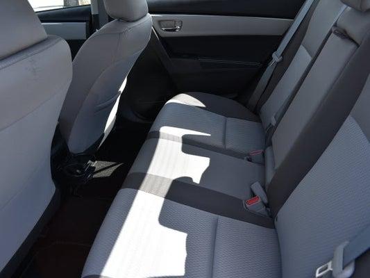 Fusion Greenwood Sc >> 2017 Toyota Corolla LE in Greenwood, SC   Greenville Toyota Corolla   George Ballentine Ford ...